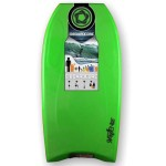 Boardcore Raven Bodyboard